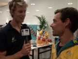 Will Ryan & Mat Belcher | AUS Olympic Team Insider