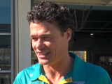 Australian Swimming Team coaches - Rio protocol camp