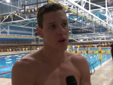 Mitch Larkin 300 days to go till Rio - blog update