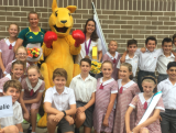 2016 Olympic Education Program launch