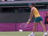 Samantha Stosur - Tennis Singles Round 1 London 2012