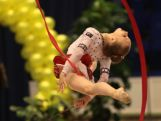 Youth Olympic gymnast Tara Wilkie in the lead up to the second summer Youth Olympic Games.