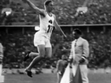 Athletics: Triple Jump Jack Metcalfe Berlin 1936