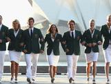 Australian Olympic Team Opening Ceremony launch