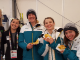 Lillehammer 2016 - The experience of a lifetime