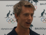 Will Ryan selected in 2016 Australian Olympic Team