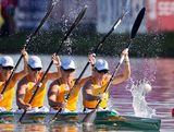 K4 girls set to storm London