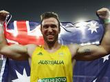 By throwing his discus 65.45m in Dehli, Benn not only became the new Commonwelath Games Champion in the Men's Discus Throw, he also became the first Indigenous Australian to win a major field medal. Already throwing better than his Beijing Olympic Games distance of 58.55m, Benn is performing exceptionally well in the lead up to London 2012