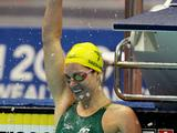 Competing with a monster schedule at this year's Commonwealth Games, Emily came home with 8 medals (3 gold, 2 silver and 3 bronze). With this impressive medal haul, Emily is cementing her position in the Australian Swimming team heading for London2012. This will be her second games after taking home gold in the women's 4x100m medley relay in Beijing 2008.