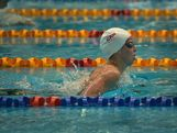 Swimming at the 2013 Australian Youth Olympic Festival