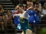 Artistic gymnastics at the 2013 Australian Youth Olympic Festival
