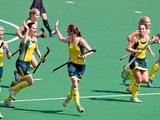 The reigning Commonwealth Games champions once again fought hard to bring the Gold medal back to Australia in a nail biting extra time shoot out to our friendly foes New Zealand. Although the Hockeyroos enjoy continued success at the Commonwealth Games, they aren't able to convert the same success at the Olympics, being stuck as 5th place finishers at both the Beijing 2008 and Athens 2004 games. Hopefully they can turn it around at the London 2012 Games and bring home the Gold.