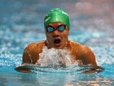 Kenneth To of Australia competes in 400m Individual Medley Final during day three of the Australian Youth Olympic Festival at the Sydney Olympic Park Aquatic Centre on January 16, 2009 in Sydney, Australia.