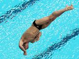 After tasting the success that 10's and an Olympic Gold medal deliver in Beijing, Matthew comes home from the Delhi Commonwealth Games with an impressive 4 silver medals in Diving. Currently debating his competition schedule for London, it's safe to say that diving will be a must see event with Matthew hoping to continue his Olympic success.
