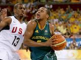 Patty Mills Express in form for London