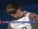 Nicholas Cleaver - men's moguls qualification round