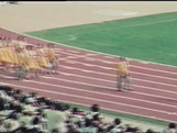Montreal 1976 Opening Ceremony