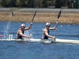 K2 men power home on Day 2 of the Australian Youth Olympic Festival.