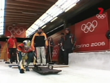 Shaun Boyle - men's skeleton
