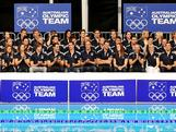 The Australian Swim Team is Announced