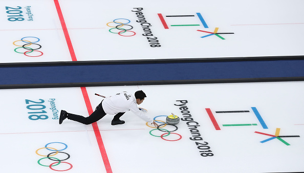 Russians Beat South Koreans 6-5 in Olympic Mixed Doubles Curling